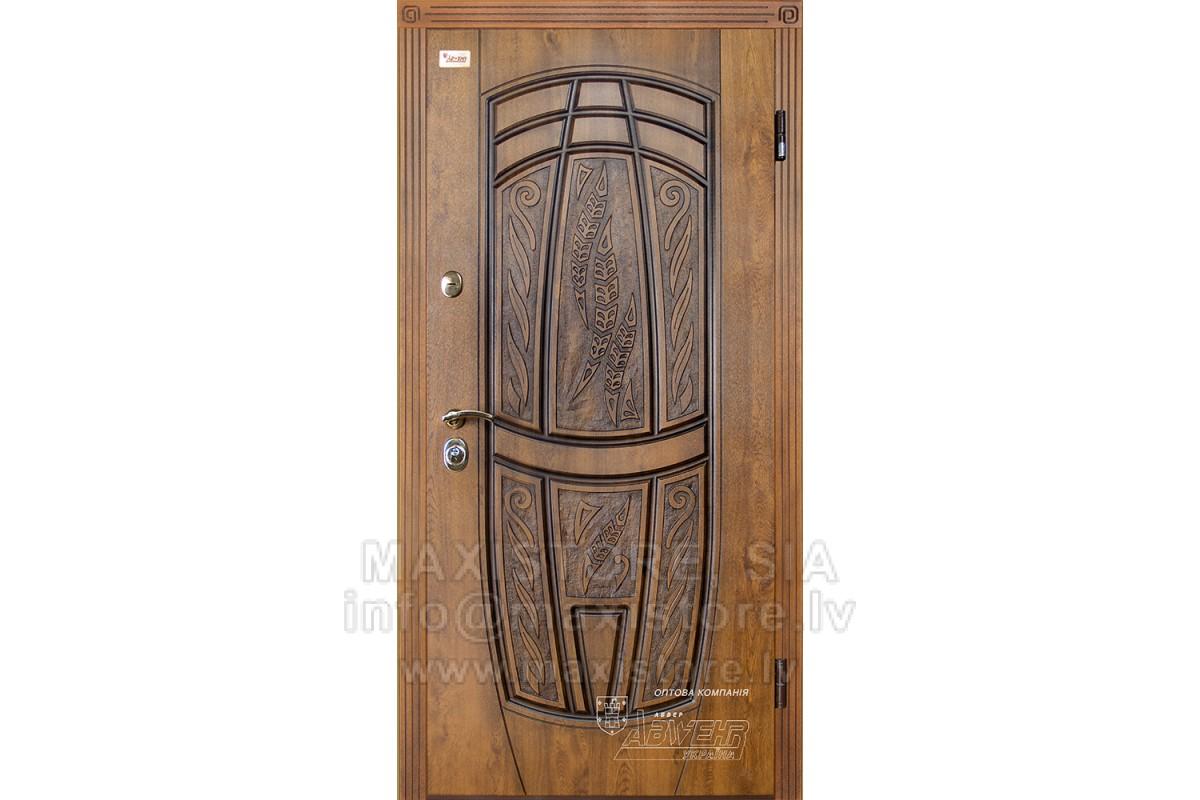 москва входные двери шумоизолирующие