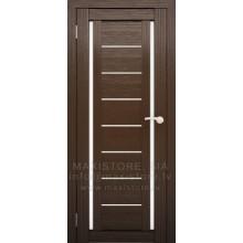 Дверной комплект Amaty 6 цвет (Орех ПВХ ЭКОШПОН)