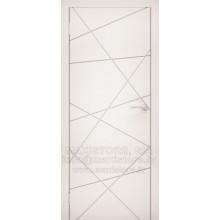 SC-S durvju komplekts Emaljētās (Baltā krāsā)