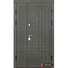 Metāla durvis ar MDF apdari Vilianna 1200x2050