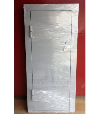 Tehniskas metala durvis 590х1450