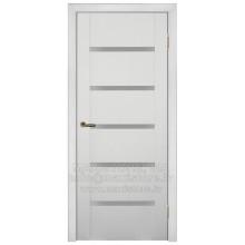 VILA 14 durvju komplekts krāsa Balts