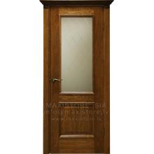 VERONA Grand durvju komplekts krāsa Ozols