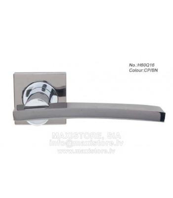 Durvju rokturis H160Q16 CP/BN
