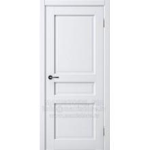 Delta G durvju komplekts krāsa Balta