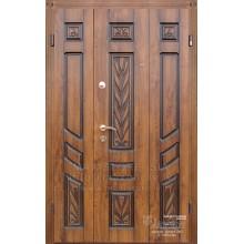 Metāla durvis ar MDF apdari AGNIA-G 1200x2050