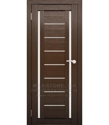 Amaty 6 durvju komplekts krāsa (Rieksts PVC EKO FINIERĒJUMS)