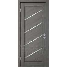 Diagonal 1 durvju komplekts (EKO FINIERĒJUMS)