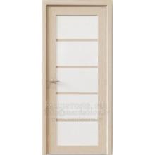 KVADRO 05 durvju komplekts krāsa Balinats Ozols