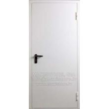 Tehniskās metāla durvis Ninz Univer  (Ārējās)
