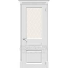 SC-3PS durvju komplekts Emaljētās (Baltā krāsā)