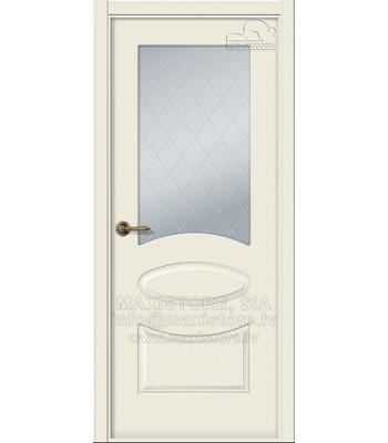 ELINA durvju komplekts EMĀLIJA