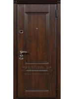 Metāla durvis ar MDF apdari MONAMI