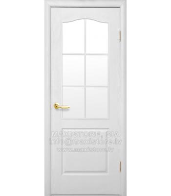 SIMPLI B durvju komplekts (gruntētas)
