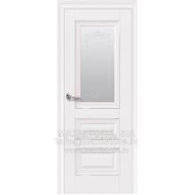 Status durvju komplekts krāsa (PVC)