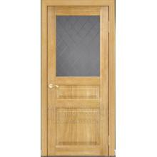 Delta DO durvju komplekts krāsa Ozols