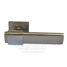 Durvju rokturis H163Q16 CP SN