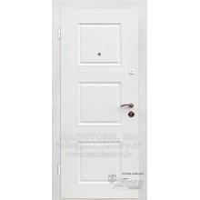 Metāla durvis ar MDF apdari VIVIEN