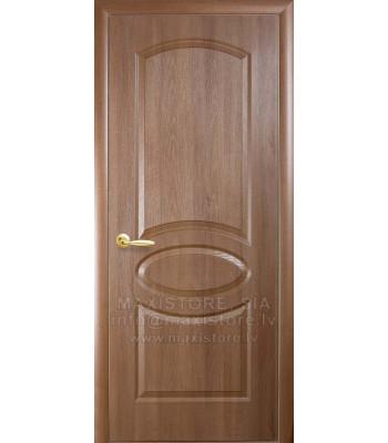Laminētās iekšdurvis FORTIS-R krāsa Zelta Alksnis (ar PVC pārklājumu)