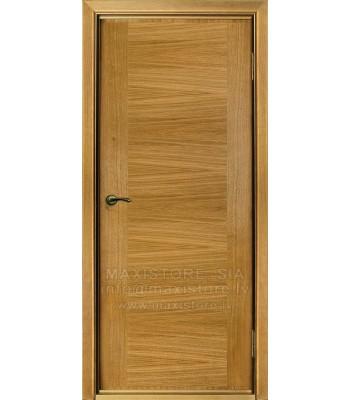 KLASIKA LUX durvju komplekts krāsa Ozols