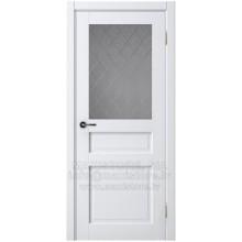 Delta DO durvju komplekts krāsa Balta