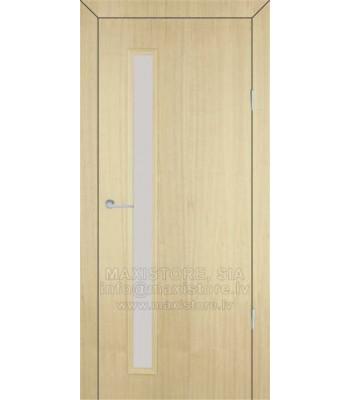 Bella Kristal Pro durvju komplekts krāsa Ozols