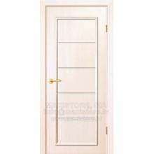 Modena durvju komplekts krāsa Balināts Osis