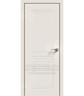 PG-1 durvju komplekts Emaljētās (Baltā krāsā)