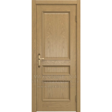Kapri 3 DG durvju komplekts krāsa
