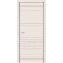 SC-N durvju komplekts Emaljētās (Baltā krāsā)