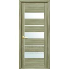 Lilu durvju komplekts krāsa (EKO FINIERĒJUMS)