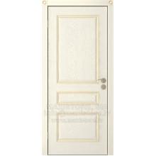 VENA PG durvju komplekts krāsa Balta patina