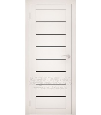 FLASH 1 durvju komplekts Emaljētās (Baltā krāsā)
