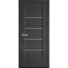 Durvju komplekts MIRA Antracīts