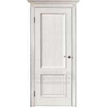 Дверной комплект Шервуд G цвет Белая